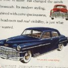 1949 Desoto ad (#302)