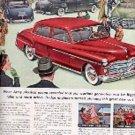 1949  Dodge    ad (# 1590)