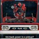 November 6, 1962  GMC Trucks ad   (# 1409)