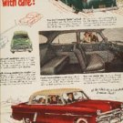 1952 Ford ad (#  373)