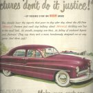Sept. 13, 1948    - 1949 Mercury car         ad  (# 2261)