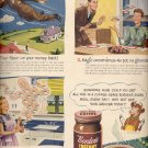April 7, 1947       Borden's Instant Coffee   ad  (#6410)