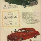 1946  Kaiser Frazer ad   (# 559)
