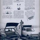 April 10,1970   Simca Sedan      ad (#  2550)
