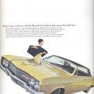 June 19, 1965      Buick Motor Division Skylark gran Sport   ad  (#2062)