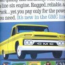 June 6, 1964    -  GMC Trucks     ad  (#1411)