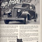 March 22, 1937  Buick        ad  (#6553)