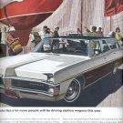 Nov. 19, 1966   Pontiac 67- station wagons   ad  (#1159)