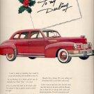 Dec. 8,1947    Nash        ad  (#6381)