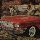 1960  Chrysler ad (# 1013)