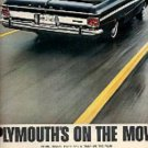 1962 ad  of Plymouth   63 (#1413)
