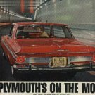 1962 ad  of Plymouth   63   ( #533)