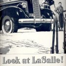 March 22, 1937       LaSalle built by Cadillac      ad  (#6548)