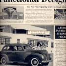 Jan. 16, 1939  Plymouth builds great cars     ad  (#6615)