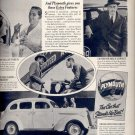 May 24, 1937       Plymouth Builds Great Cars      ad  (# 6635)