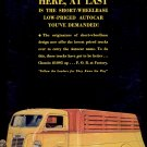 May 24, 1937         Autocar Trucks     ad  (# 6636)