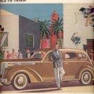May 24, 1937      De Soto   ad  (# 6639)