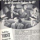 Oct. 21, 1940   Chevrolet Motor Division        ad  (#2903)