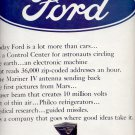 Jan. 15, 1966   Ford - today Ford is a lot more than cars  ad (#244)