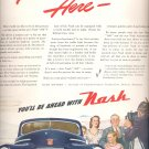 Sept. 2, 1946  Nash    ad  (#3647)
