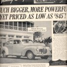 Jan. 15, 1940 Desoto- a product of the Chrysler Corporation ad (# 552)