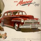 April 21, 1947 Mercury Town Sedan  ad (#6172)