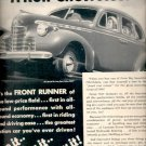 Dec. 18, 1939 Chevrolet for 1940   ad (#6037)