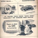 Sept. 2, 1946   Ford Motor Company  ad  (#3663)
