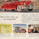 1949 Packard   ad (#249)