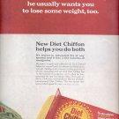 Jan. 27, 1968    Diet Chiffon Margarine      ad  (#2371)