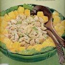 1966  Dole Hawaiian Pineapple  ad (#5801)