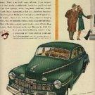 1946  Mercury ad (# 1001)