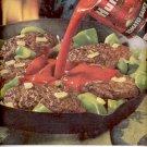 1962  Hunt's Tomato sauce ad (#4165)