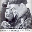 1957 American Dairy Association   ad (#4257)