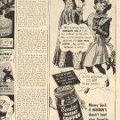 1948 Borden    Instant Coffee ad (# 2021)