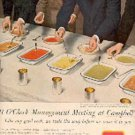1961  Campbell's Soup ad ( # 1769)