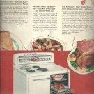 Sept. 13, 1948  Kelvinator electric range   ad  (# 5527)