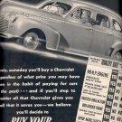 April 7, 1941     Chevrolet    ad  (#3741)