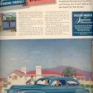 April 7, 1941    DeSoto Sedan    ad  (#3739)