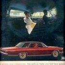 1965 Ford Galaxie 500 LTD 4- door hardtop  ad (#5897)
