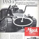 Aug. 19, 1941 Mack Trucks   ad  (#2891)