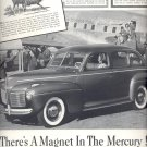 March 10, 1941     Mercury 8  ad  (#3314)