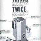 Nov. 19, 1966      Presto automatic knife sharpener        ad  (#1343)