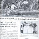 Nov. 19, 1966       Maytag Washer & Dryer  ad  (#1214)