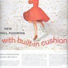 May 1963 Vinyl Cushionflor by Congoleum-Nairn   ad (# 19)