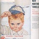 Dec. 1960   Northern Towels   ad (#5778)