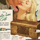 1946  Lane Cedar Hope Chest ad (#626)