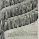 1940  Towle Sterling     ad (# 990)