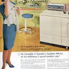 Oct, 1962  Hotpoint 1963 Washer ad (#  2565)