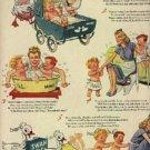 1945 Swan soap  ad (#  854)